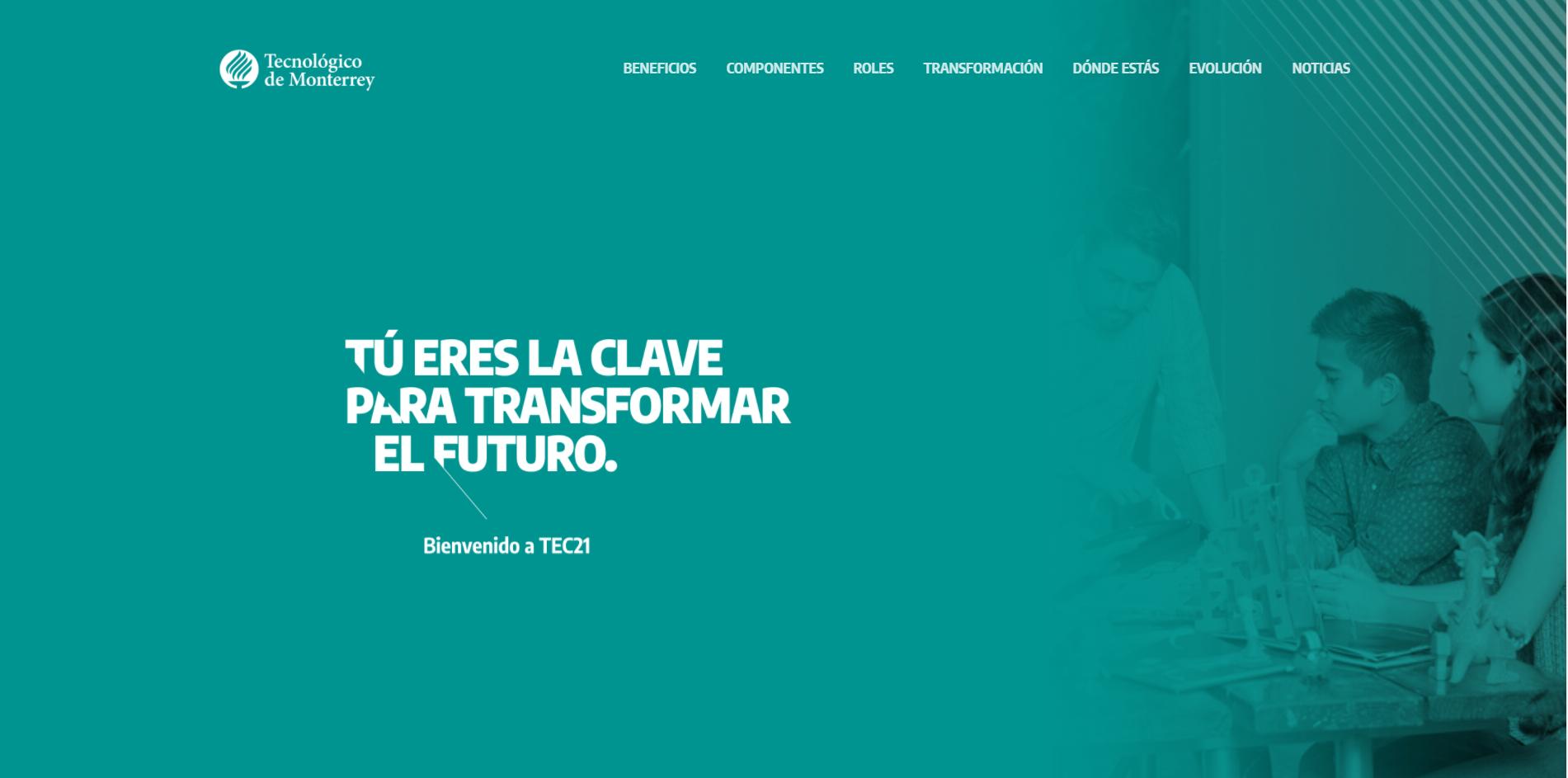 Monterrey enhance your Drupal experience