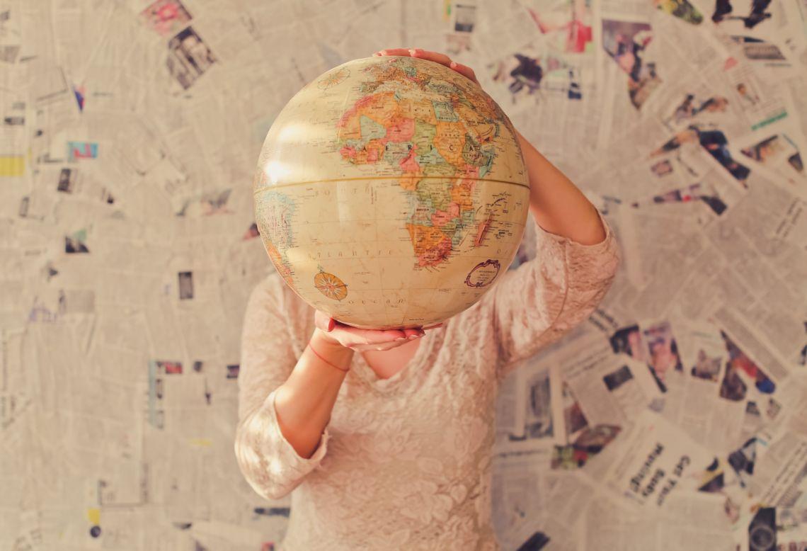 9 Drupal Websites that Change the World