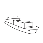 Shipping Icon Clean
