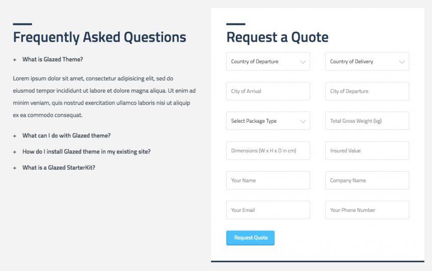 Drupal 8 Webform Module