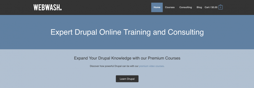 6 Amazing Websites About Learning Drupal You Should Visit