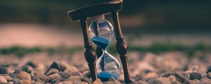 Drupal accessibility hourglass
